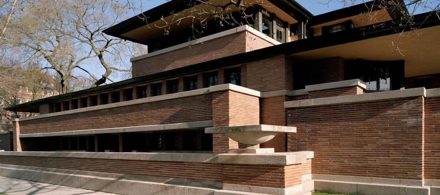 Image result for robie house