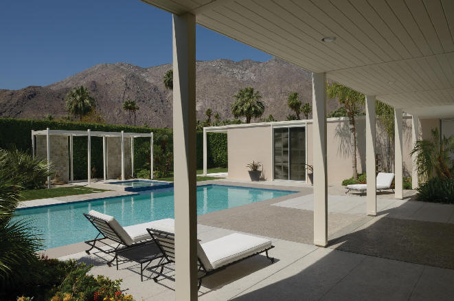 Palm Springs Modern Architecture