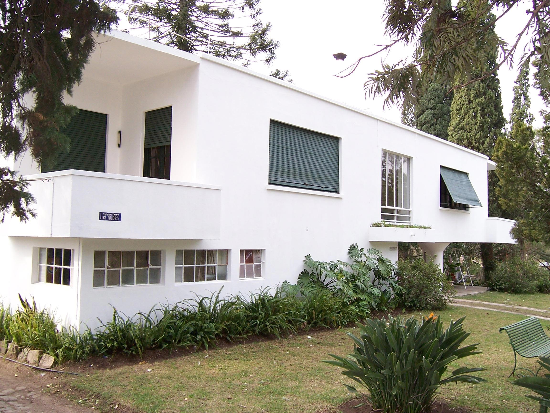 Usmodernist le corbusier