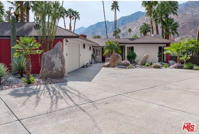1105 E Cactus Rd, Palm Springs, CA 92264