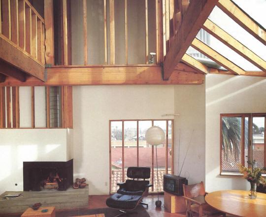 Tiny Home Designs: USModernist Frank Gehry