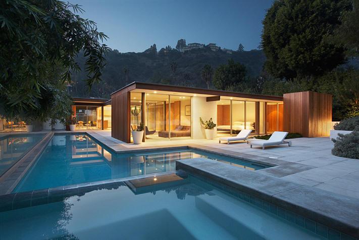 usmodernist ray kappe. Black Bedroom Furniture Sets. Home Design Ideas