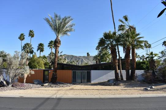 1027 East Anza Drive, William Krisel 1958.JPG