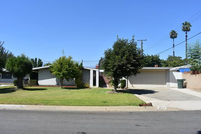 1529 East Rio Verde Drive, William Krisel & Dan Palmer 1953.JPG