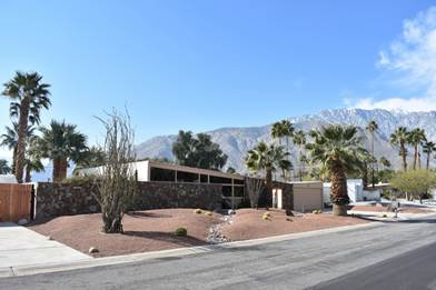 403 East Desert Willow Circle, William Krisel 1959.JPG