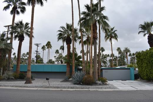 987 East Twin Palms Drive, William Krisel 1957.JPG