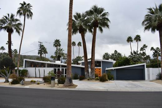 991 East La Jolla Road, William Krisel 1957.JPG