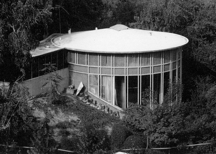 Wayne Zimmerman Residence - 1968 - photo 4