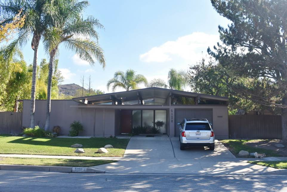 5128 East Valencia Drive, A. Quincy Jones Jr. & Frederick Emmons 1964.JPG