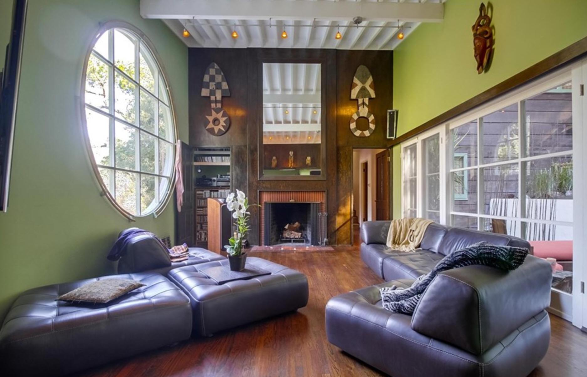 Image result for Wayne Jones, LLC Living Room: