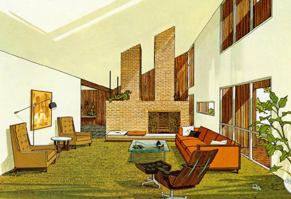 USModernist Ralph Rapson on richard meier homes, derek jeter homes, paul rudolph homes, pietro belluschi homes, minneapolis homes, richard neutra homes, madonna homes, bruce goff homes, marcel breuer homes, tadao ando homes, michigan homes, michael graves homes, gerald ford homes,