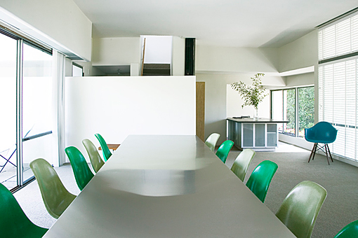 Mid Century Modern - Vacation Rental - Fitzpatrick-Leland House, Los Angeles, California